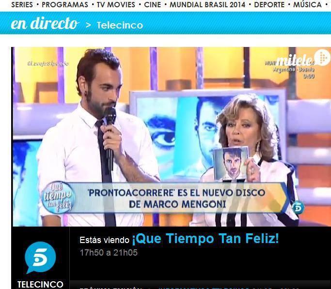 ¡QUE TIEMPO TAN FELIZ! - Telecinco 15/06/2014 - Pagina 7 10406810