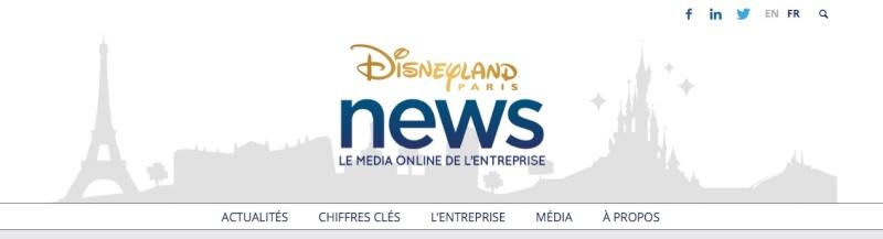 [Blog officiel] Disneyland Paris lance son magazine digital : http://disneylandparis-news.com/ Dlpnew10