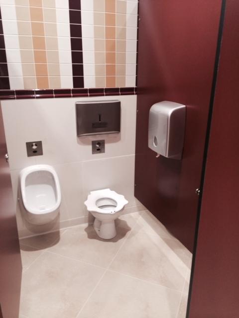 Toilettes enfants Photo311