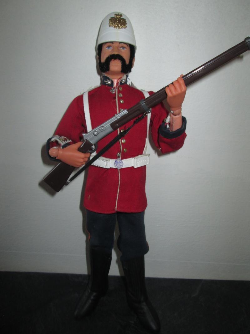 British 24th Foot at Rorke's Drift Uniform at Cotswold! Img_0710