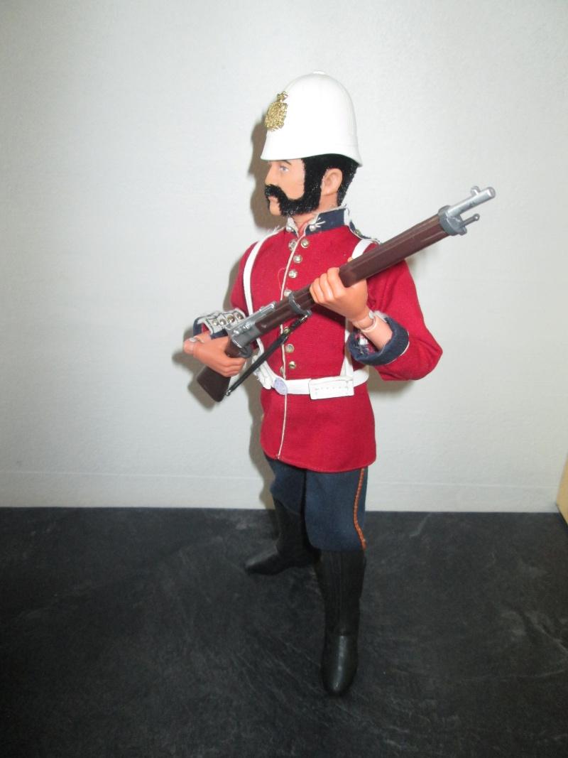 British 24th Foot at Rorke's Drift Uniform at Cotswold! Img_0711