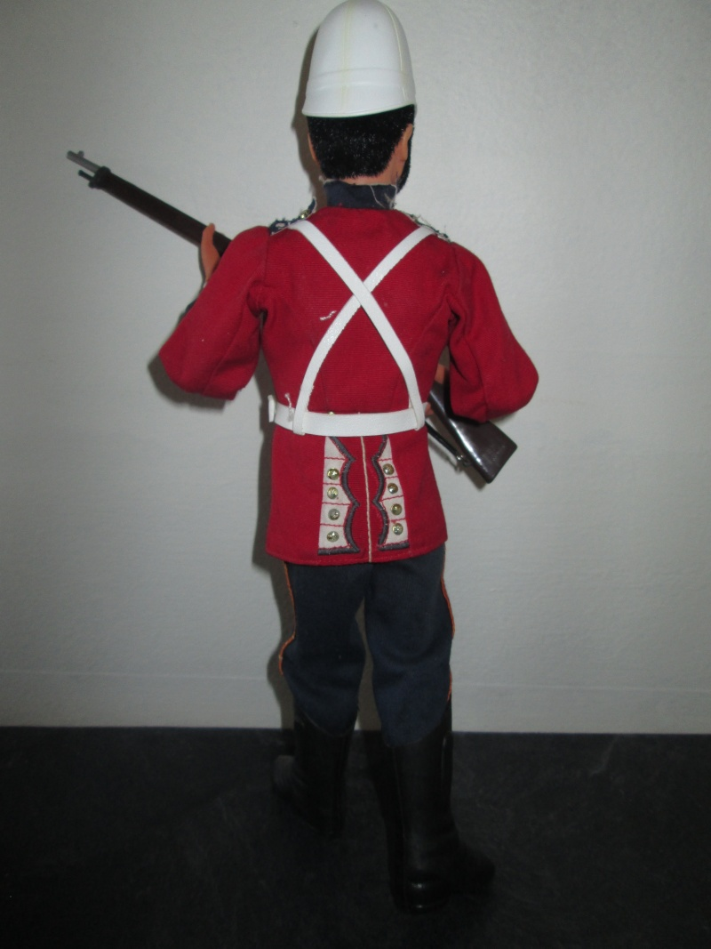 British 24th Foot at Rorke's Drift Uniform at Cotswold! Img_0712
