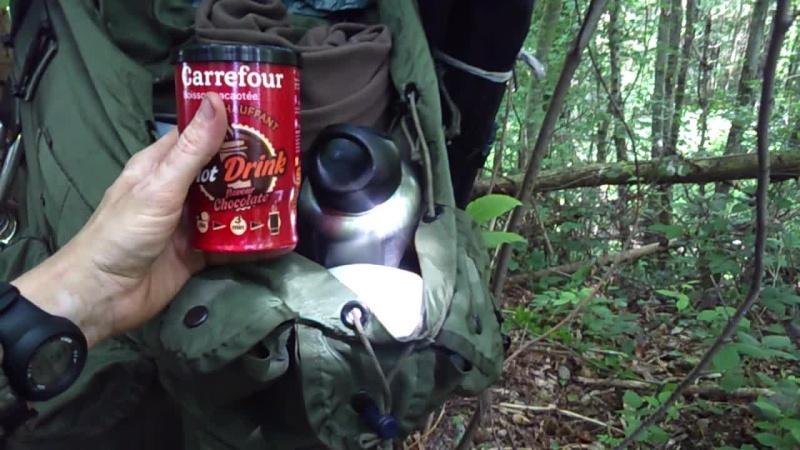 Sortie à la journée, et test boisson auto-chauffante Carrefour Vlcsna17