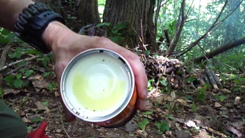 Sortie à la journée, et test boisson auto-chauffante Carrefour Vlcsna21