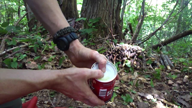 Sortie à la journée, et test boisson auto-chauffante Carrefour Vlcsna22