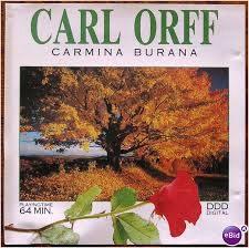 CARL ORFF Downl256