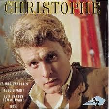 CHRISTOPHE Downl289