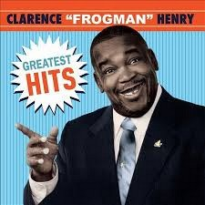 CLARENCE FROGMAN HENRY Downl321