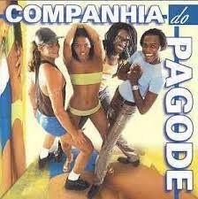 COMPANHIA DO PAGODE Downl358