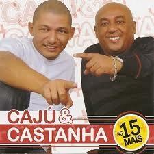 CAJU & CASTANHA Image128