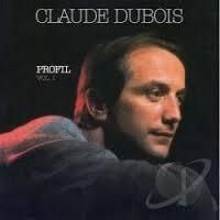 CLAUDE DUBOIS Image151
