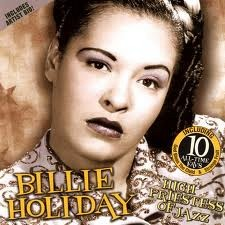 BILLIE HOLIDAY Images41