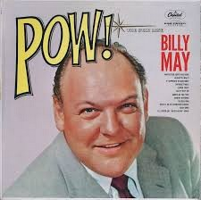 BILLY MAY Images49
