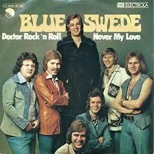 BLUE SWEDE Images64