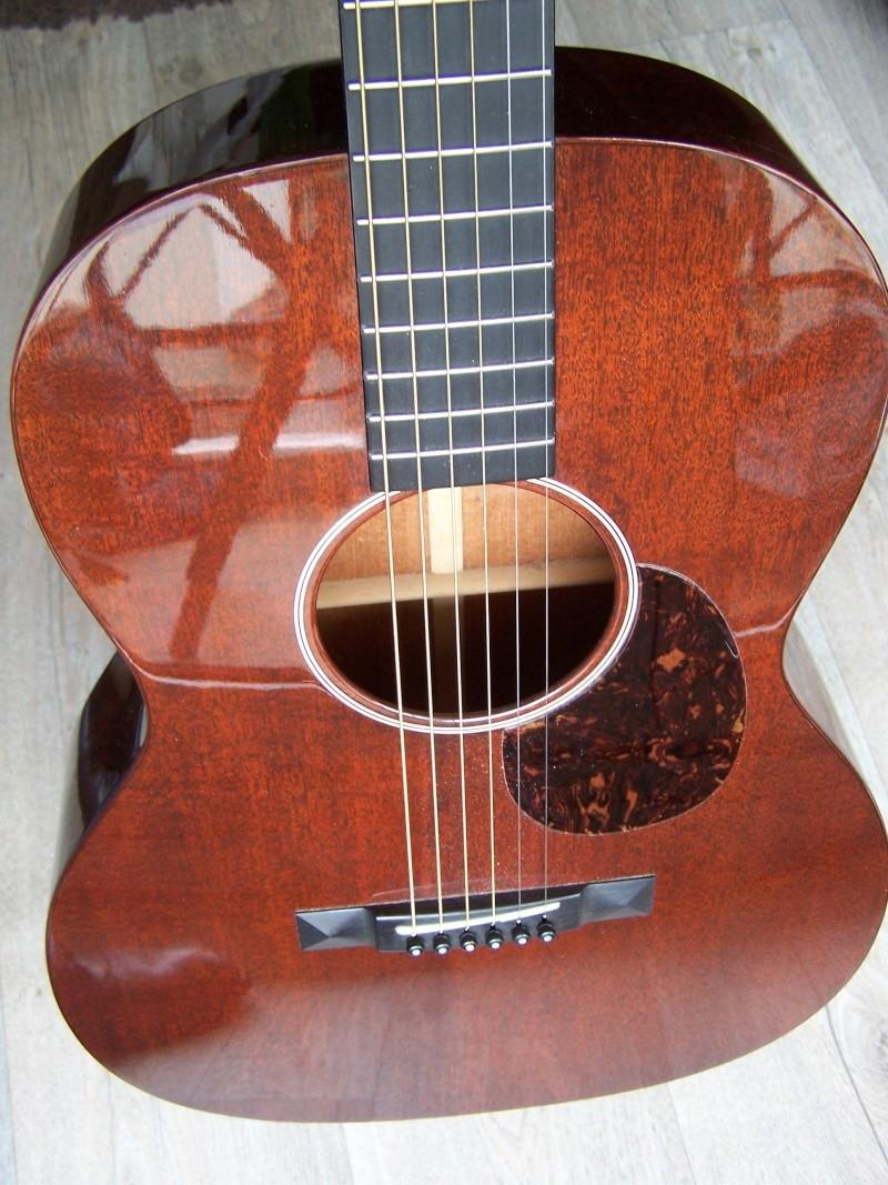 Vends santa cruz 1929 000 avec k & k. Lvdx10
