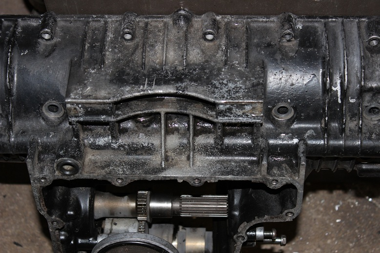 Repeindre un moteur, appel à vos expériences. Img_3710