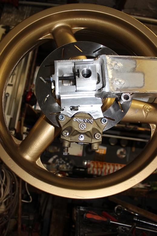 Prépa Kawa 750 GPZ 83 pour la Vitesse en Moto Ancienne - Page 9 Ph13_i14