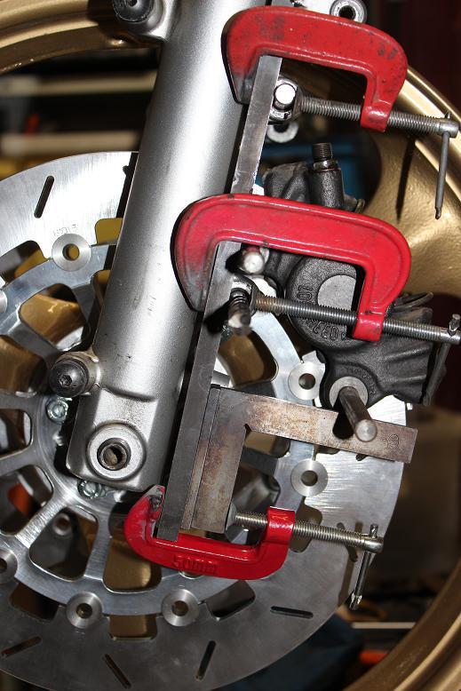 platines de frein - Platines de frein sur mesure Ph2_im11