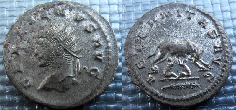 autres monnaies - Page 3 Gallie10