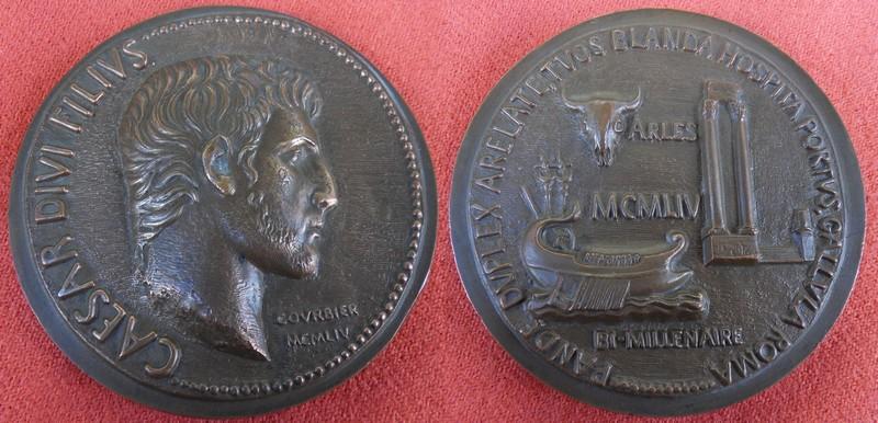 medaille Arles Med_ar10