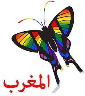 Logo du forum LGBT Maroc 210