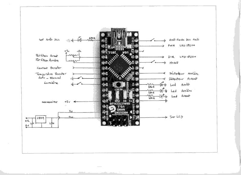 Animation d'un Va-et-Vient automatique (centrale DCC Arduino complète) Centra11