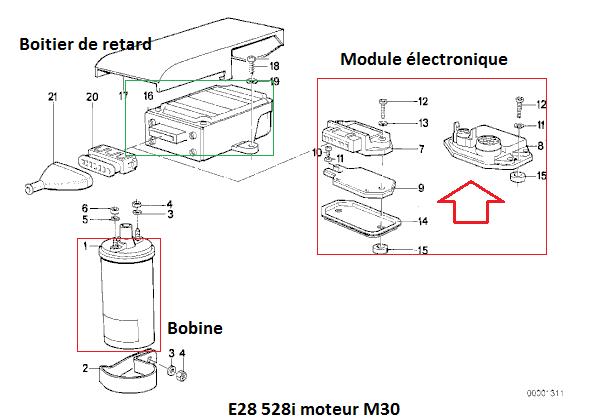 [ BMW E28 528i M30 an 1986 ] A coups moteur, pas possible de dépasser 3000 trs/min (résolu) 12_e2811