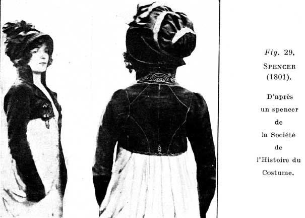 [Histo] Lost in Austen, ou ma robe Regency Spence10