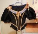 [Histo] Robe 1660 noire et or Dscn3118