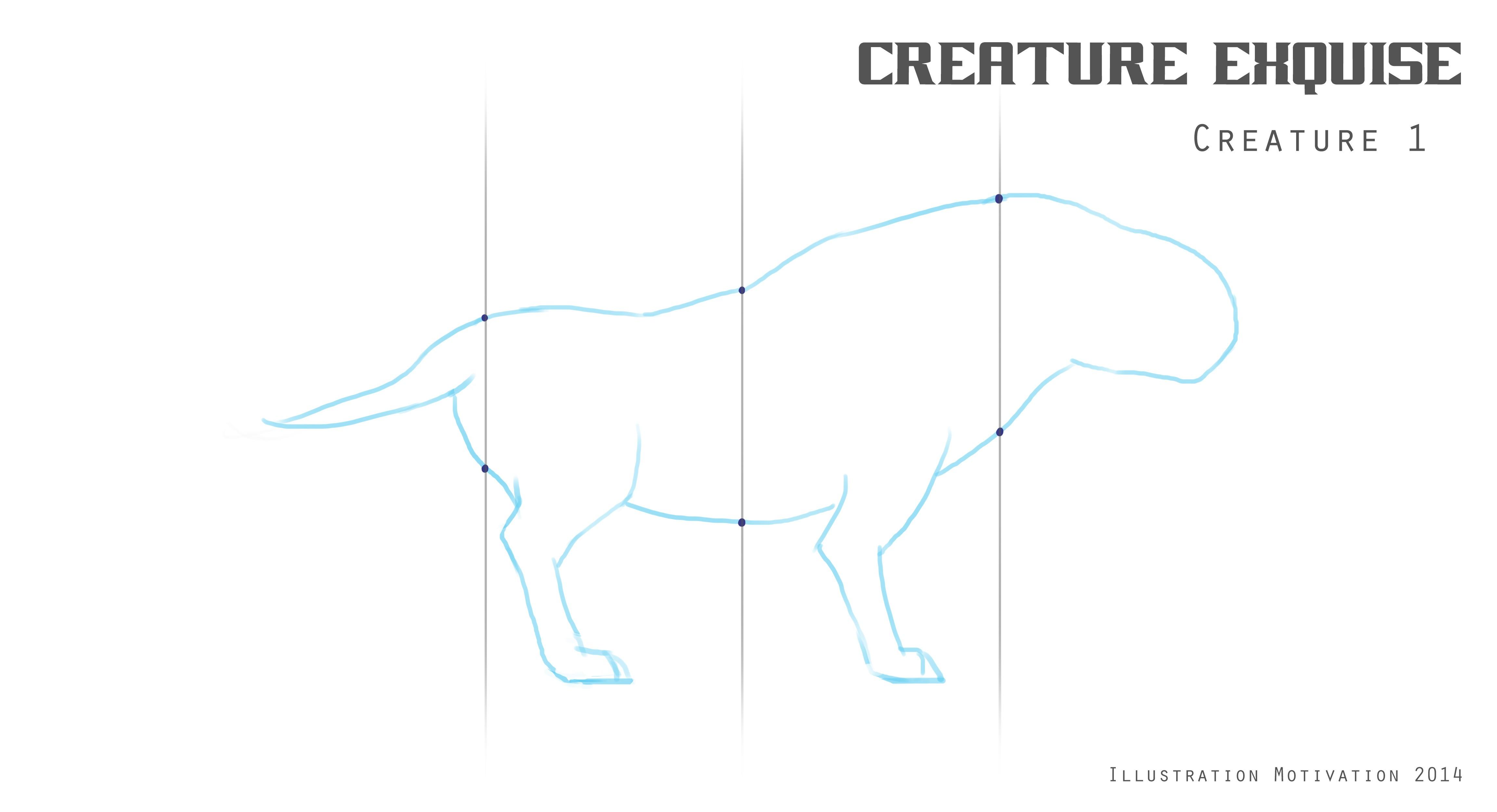 [defis] Créature Exquise Creatu10