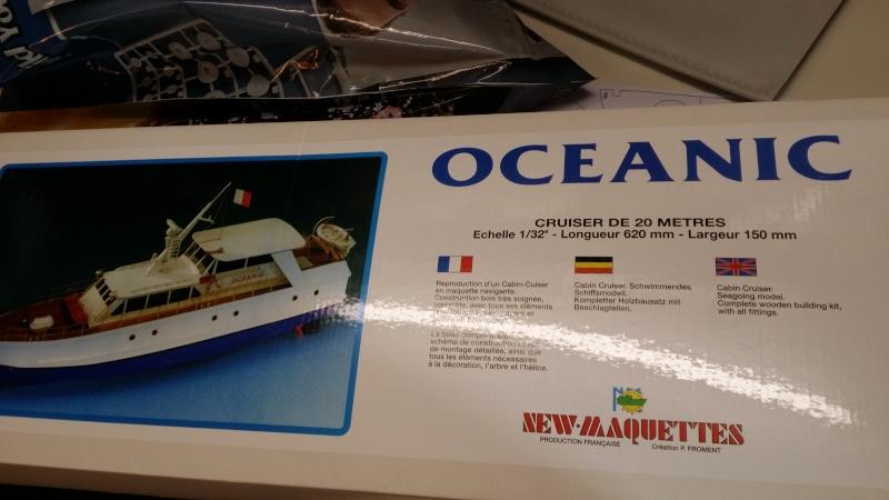 L'oceanic de new maquette au 1/32e 20140810