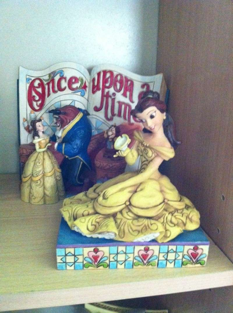 Disney Traditions by Jim Shore - Enesco (depuis 2006) Photo_30