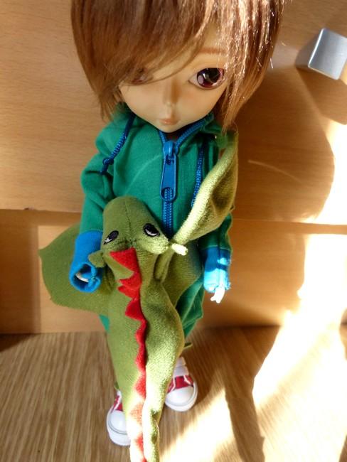 [Hujoos] Xander et le dragon P1100112