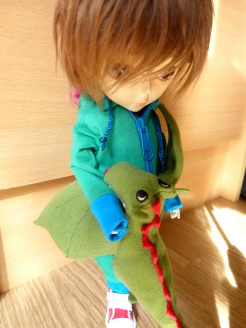 [Hujoos] Xander et le dragon P1100116