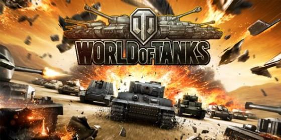 [VDS/ECH] World of Tanks PC / Bundle Clefs Steam Wot10