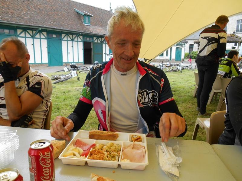 2° Raid VTT Artois Opale - 01/06/2014 Dscn0512