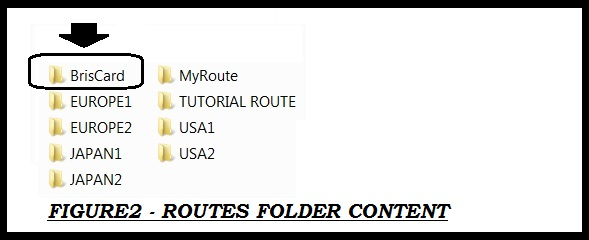 MSTS - Helpful Facts and Links - Part 30 (MSTS ROUTE Folder Content) F2_rou10