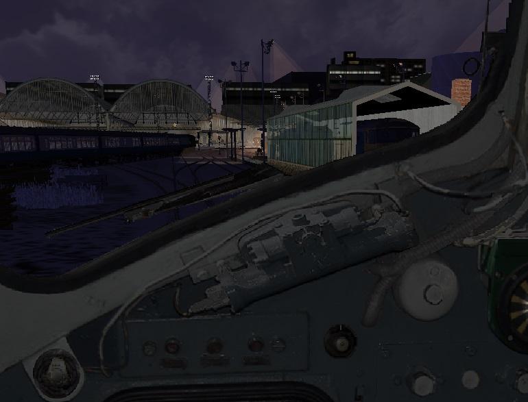 Just a Screenshot! Mep-1410