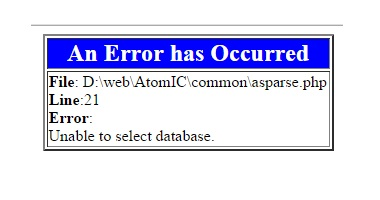 UKtrainsim and Atomic Systems DOWN Uktser10