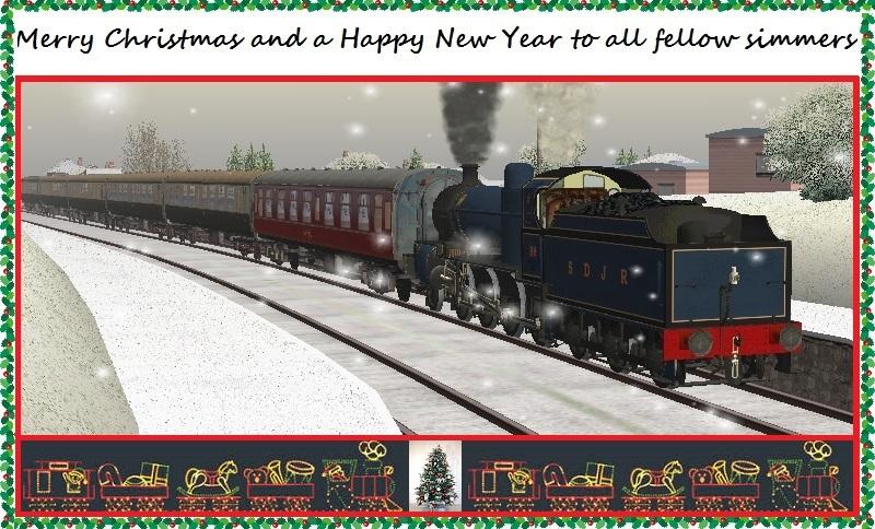 Christmas Theme Xmas2010