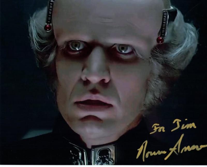 Quel est votre empereur de la galaxie préféré ? Norman10