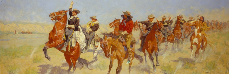 us cavalry 110