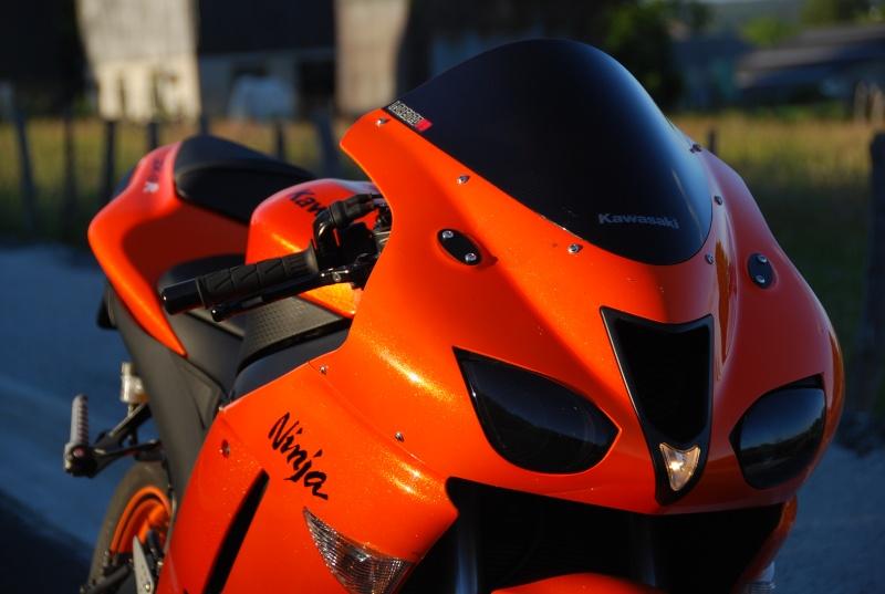 Ma Ninja Zx6r K8 orange/black Clean Look ! ! !  - Page 7 Dsc_0016