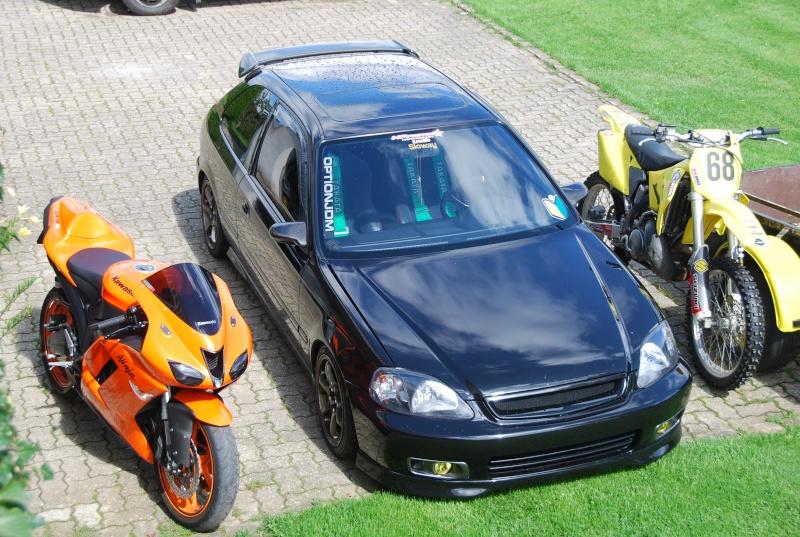 Ma Ninja Zx6r K8 orange/black Clean Look ! ! !  - Page 7 Dsc_0110