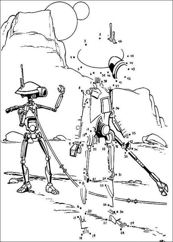 Bientôt Noel Robots10