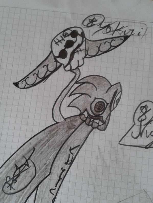 Petite partie de dessin... 510
