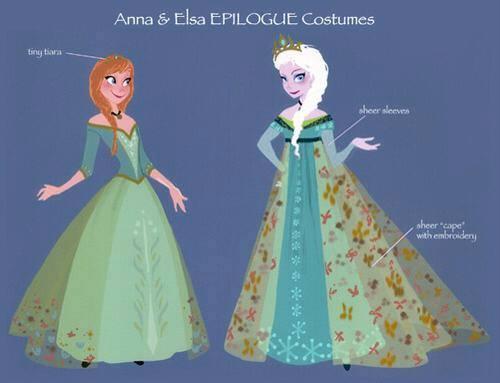 La Reine des Neiges : Une Fête Givrée [Cartoon Walt Disney - 2015] - Page 3 10849910