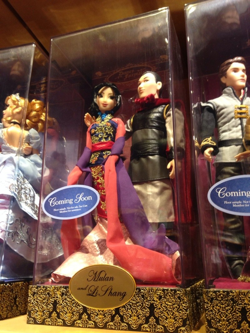 Disney Fairytale Designer Collection (depuis 2013) - Page 6 Tumblr10