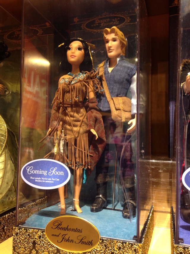 Disney Fairytale Designer Collection (depuis 2013) - Page 6 Tumblr11