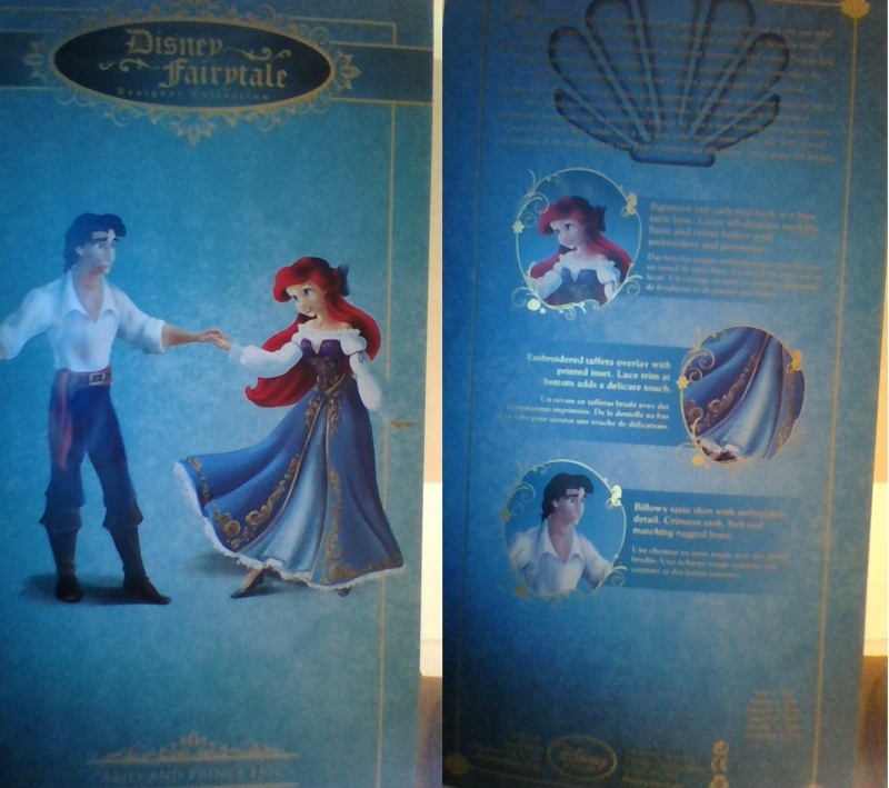 Disney Fairytale Designer Collection (depuis 2013) - Page 38 Win_2072
